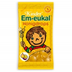 Kinder Em-eukal Honigdrops Honig-Maracuja 75g
