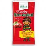 Kinder Em-eukal Wildkirsche
