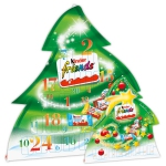 kinder friends Adventskalender