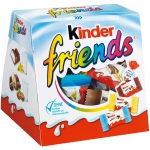 kinder friends 200g