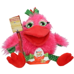 "kinder Joy Handpuppe ""Nestbesetzer"" pink 60g"