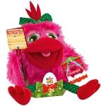 kinder Joy Handpuppe pink 60g