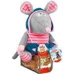 kinder JOY Pistenheizer Wärmekissen-Plüschtier Maus