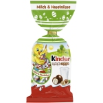 kinder Mini Eggs Haselnuss 100g
