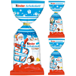 kinder Mini Eggs kinder Schokolade 100g