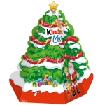 kinder Mix 3D Tanne mit Stickern 152g