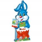 kinder Mix Geschenk-Tüte blau 217g