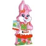 kinder Mix Geschenk-Tüte rosa 217g