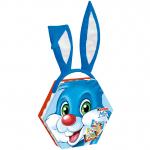 kinder Mix mit lustigen Osterhasen-Ohren blau 167g