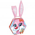 kinder Mix mit lustigen Osterhasen-Ohren rosa 167g