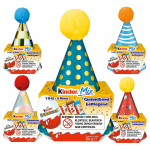 kinder Mix Party-Hut 64g