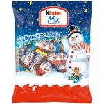 kinder Mix Weihnachts-Minis 156g