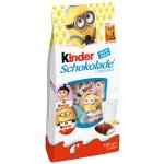 """kinder Schokolade """"Ich - Einfach Unverbesserlich 3"""""""