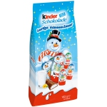 kinder Schokolade Lustige Schneemänner 102g