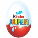 "kinder Surprise ""U.K. Edition"""