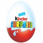 """kinder Surprise """"U.K. Edition"""""""
