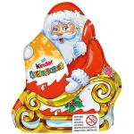 kinder Weihnachtsmann mit Überraschung Classic 75g