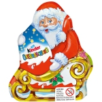 kinder Weihnachtsmann mit Überraschung 75g