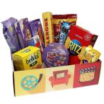 Movie Snack-Box