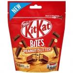 KitKat Bites Peanut Butter 104g