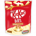 KitKat Bites White Chocolate 104g