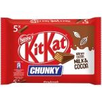 KitKat Chunky Classic 5er Multipack 200g