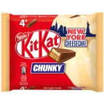 KitKat Chunky New York Cheesecake 4er Multipack