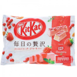 KitKat Daily Luxury Strawberry Cheesecake Mini 109g