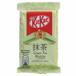 KitKat Green Tea Matcha 41,5g