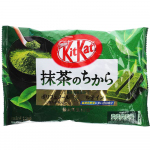 KitKat Green Tea Matcha Mini 135,6g