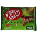 KitKat Green Tea Mini 13er