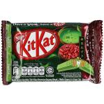 KitKat Green Tea Red Bean 35g