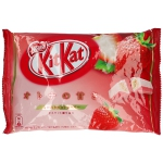 KitKat Mini Strawberry 135g