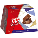 KitKat Senses Double Chocolate Box 12er