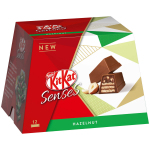 KitKat Senses Hazelnut Box 12er