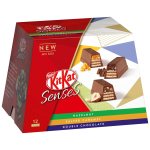 KitKat Senses Mixed Box 12er