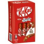 KitKat Singles 10er Multipack