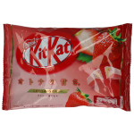 KitKat Strawberry Mini 12er