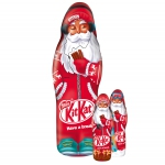 KitKat Weihnachtsmann