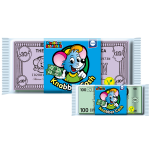 Küchle Knabber-Esspapier Knabber Cash