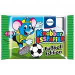 Knabbi Knabber Esspapier Fußball-Edition