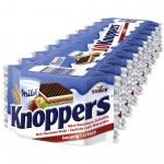 Knoppers 10er Multipack