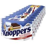 Knoppers 8er Multipack +2 gratis