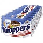 Knoppers 8er Multipack