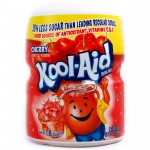 Kool-Aid Cherry Barrel