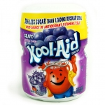 Kool-Aid Grape Barrel