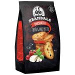 Krambals Bruschetta Tomato & Mozzarella 70g