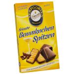 Kuchenmeister Feinste Baumkuchenspitzen Eierlikör 125g