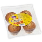 Kuchenmeister Muffins Stracciatella 4er