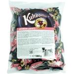 Kuhbonbon Erdbeer Lakritz 1kg
